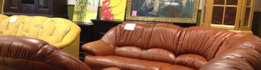 Ihr Fachmann Für Gebrauchte Möbel Willkommen
